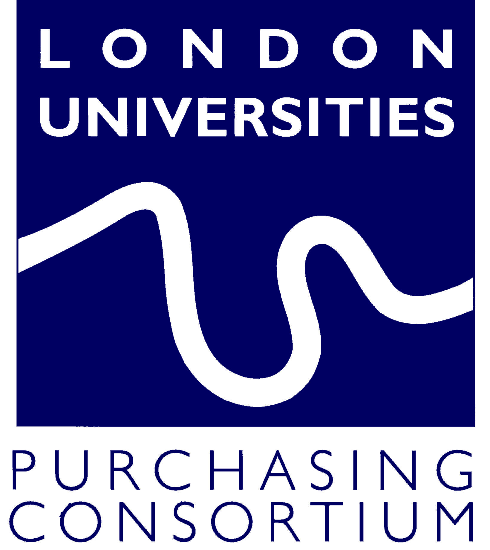 London Universities Purchasing Consortium Logo