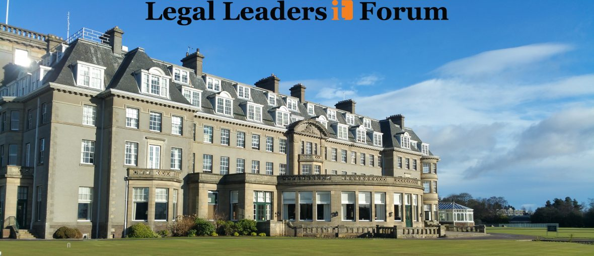 Highlights From The Legal IT Insider's Legal Leaders IT Forum – GlenLegal