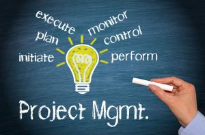 How legal project management can help in-house and private practice lawyers: the law firm perspective