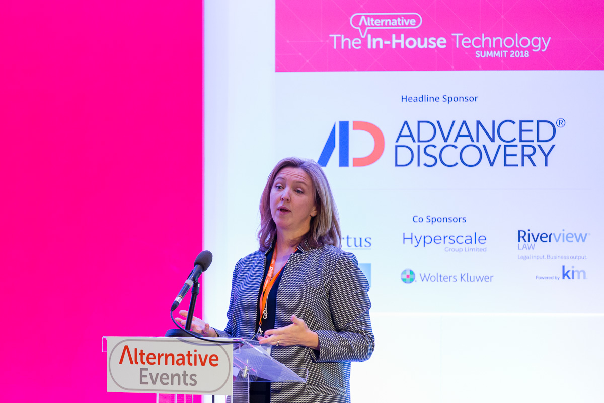 Highlights From The Alternative In-House Technology Summit