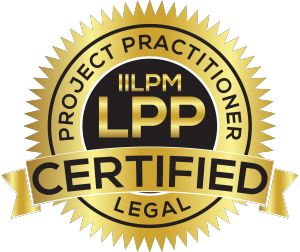 Legal Project Practitioner (LPP) certification