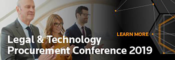 Legal And Technology Procurement Conference 2019