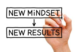 New Mindset - New Results.
