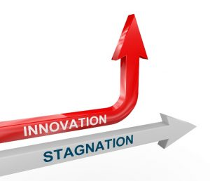 How to embed change and innovation successfully