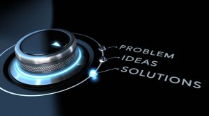 Problem - ideas-solutions